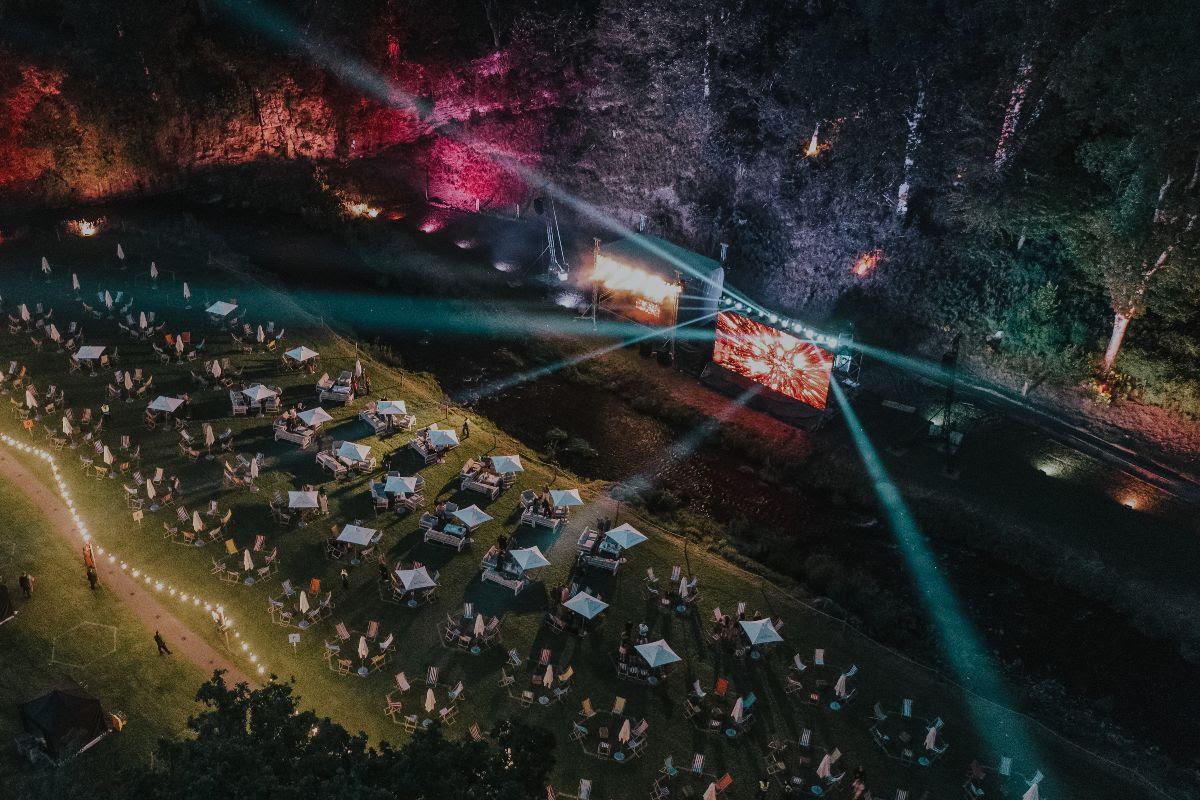 The Estate Festival 2021