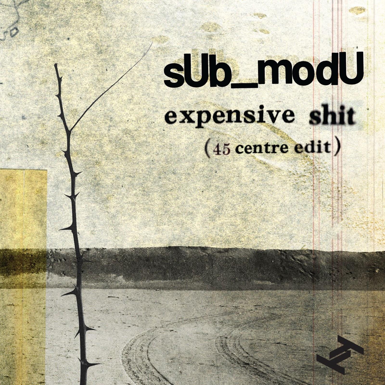 sUb_modU ANNOUNCES DEBUT ALBUM 'DESCENT TO THE CENTRE'